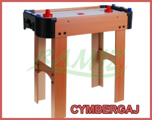 STÓŁ DO CYMBERGAJA AIR HOCKEY - CYMBERGAJ A0019