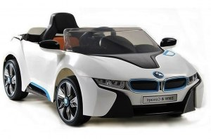 The ORIGINAL BMW i8 CONCEPT in the best VERSION/168