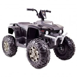 LARGE QUAD BATTERY, SOFT SEAT, SOFT WHEELS/CH9955