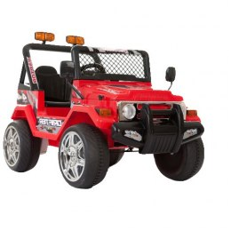 Auto battery Huge Raptor Drifter HRS STRONG room 2x45 BATTERY VEHICLES for CHILDREN