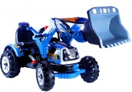 LARGE QUAD 2x45W SOFT SEAT, LARGE FOAM WHEELS + AMORTYZOTORY + SMART REMOTE CONTROL + USB FM RADIO MP3