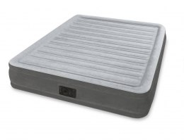 Materac Comfort-Plush Airbed 203 x 152 x 33 cm INTEX