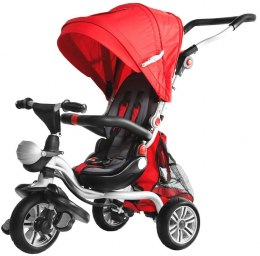 Tricycle SporTrike Adventure red