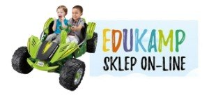 EDUKAMP.PL Car fo kids