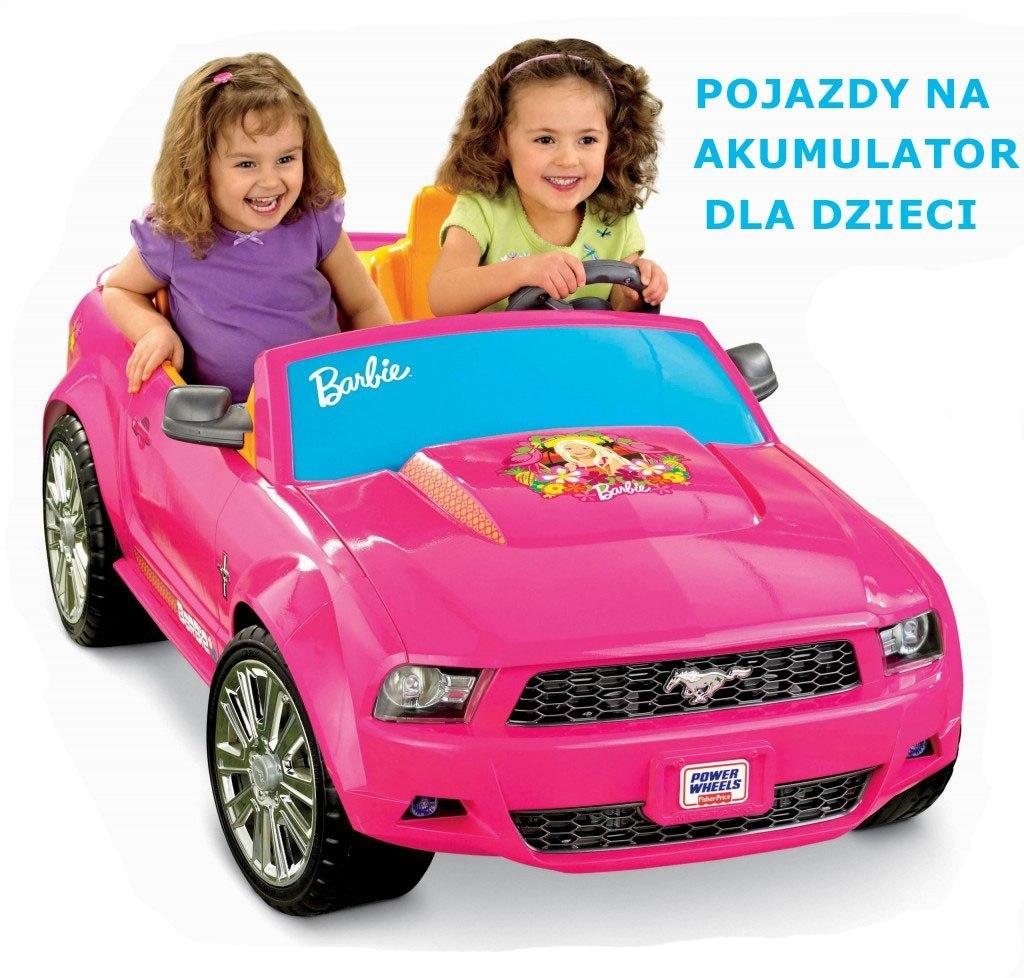 Ogromny EDUKAMP.PL Szeroka oferta samochodów dla dzieci na akumulator JP91