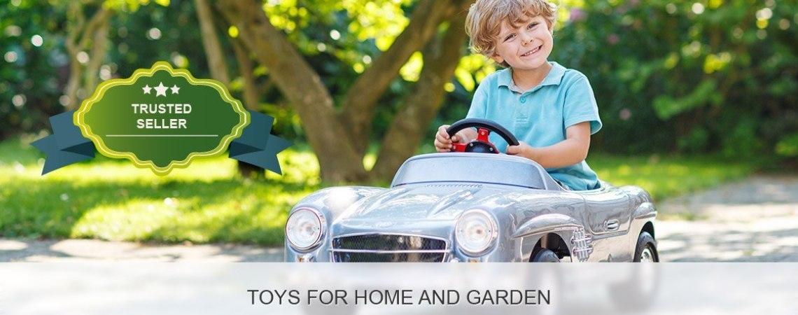 Edukamppl Szeroka Oferta Samochodów Dla Dzieci Na Akumulator